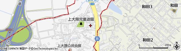 株式会社メトロオート周辺の地図