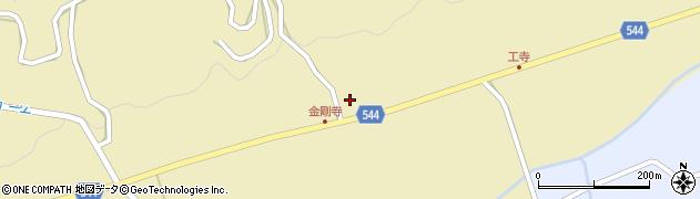 大分県国東市国東町来浦2276周辺の地図