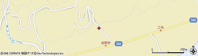 大分県国東市国東町来浦1844周辺の地図