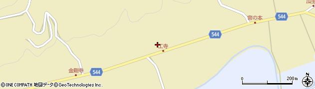 大分県国東市国東町来浦2521周辺の地図