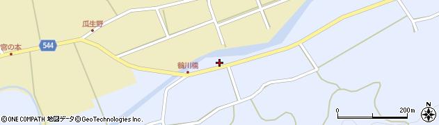 大分県国東市国東町浜426周辺の地図