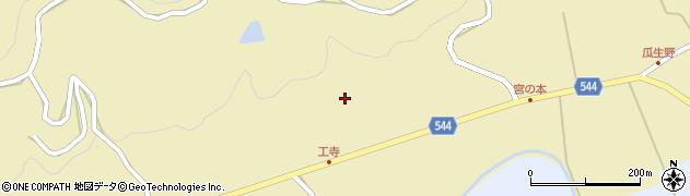大分県国東市国東町来浦2511周辺の地図