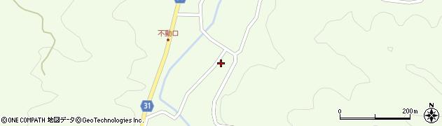 大分県国東市国見町千燈1204周辺の地図