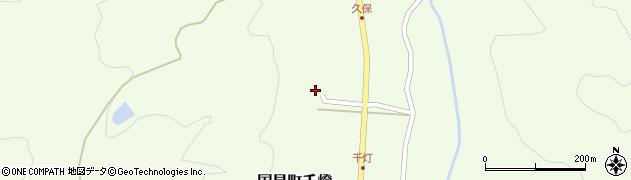 大分県国東市国見町千燈550周辺の地図