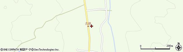 大分県国東市国見町千燈717周辺の地図