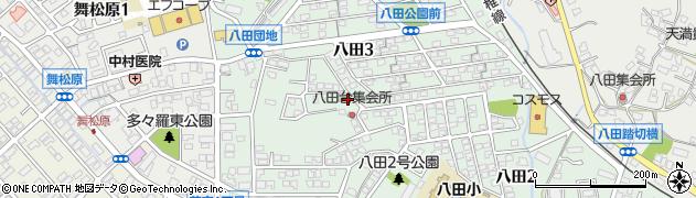 有限会社安部電気周辺の地図
