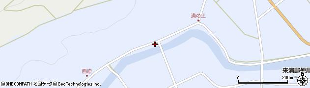 大分県国東市国東町浜5702周辺の地図