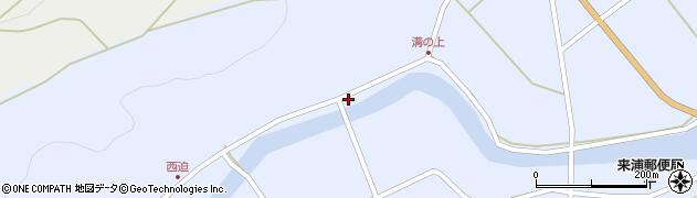 大分県国東市国東町浜5807周辺の地図