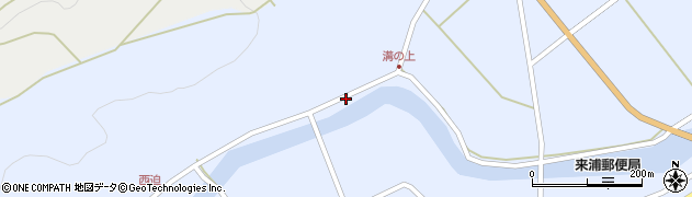 大分県国東市国東町浜5361周辺の地図