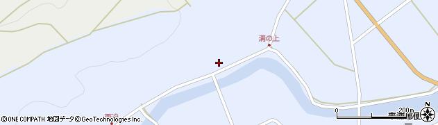 大分県国東市国東町浜5809周辺の地図