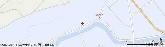 大分県国東市国東町浜5811周辺の地図