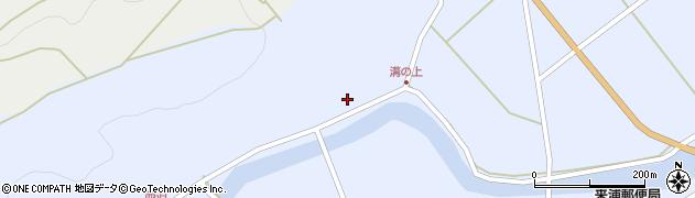 大分県国東市国東町浜5814周辺の地図