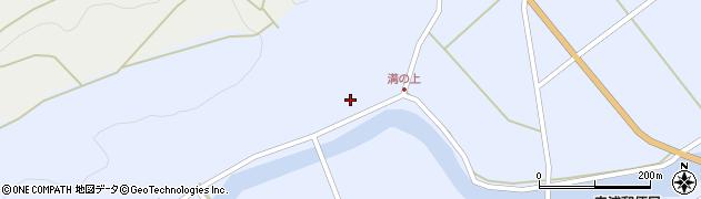 大分県国東市国東町浜5815周辺の地図
