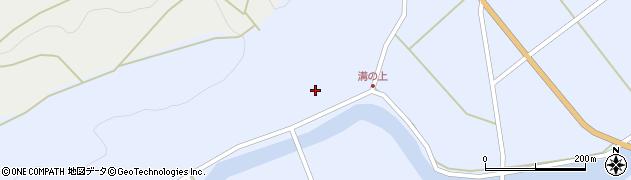 大分県国東市国東町浜5817周辺の地図
