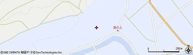 大分県国東市国東町浜5820周辺の地図