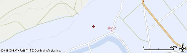 大分県国東市国東町浜5824周辺の地図