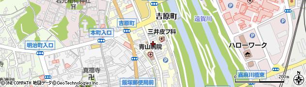有限会社ソウアイ周辺の地図