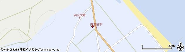 大分県国東市国東町浜4974周辺の地図