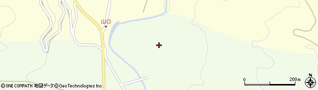 大分県国東市国見町千燈906周辺の地図
