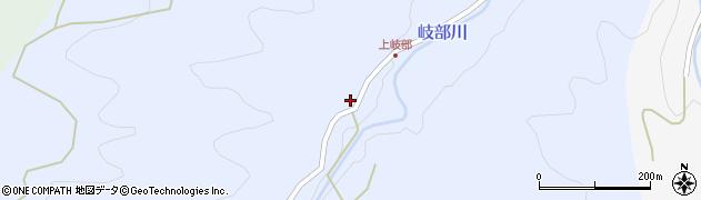 大分県国東市国見町岐部4957周辺の地図