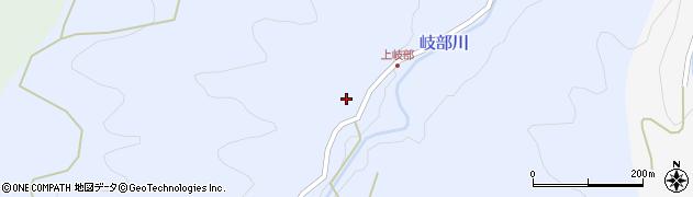 大分県国東市国見町岐部4959周辺の地図