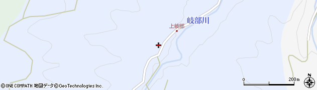 大分県国東市国見町岐部4960周辺の地図