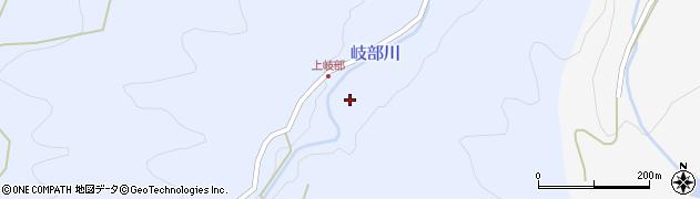 大分県国東市国見町岐部5727周辺の地図