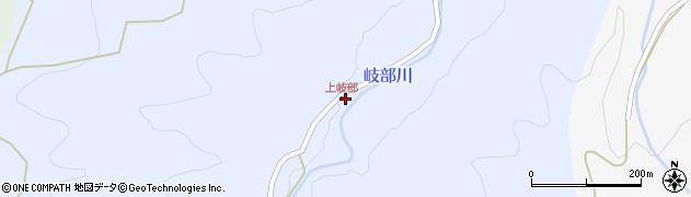 大分県国東市国見町岐部4936周辺の地図