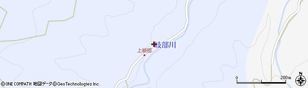 大分県国東市国見町岐部4931周辺の地図