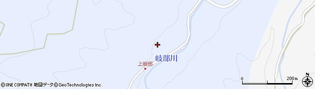 大分県国東市国見町岐部4900周辺の地図