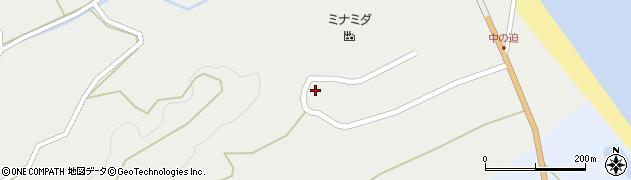 大分県国東市国見町向田2556周辺の地図