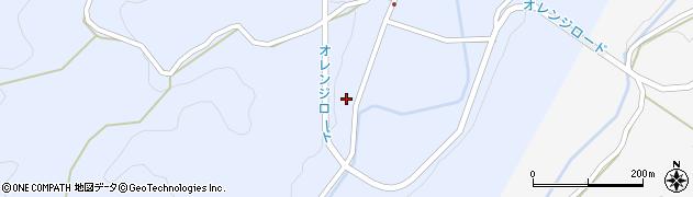 大分県国東市国見町岐部4644周辺の地図