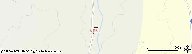 大分県国東市国見町櫛海1173周辺の地図