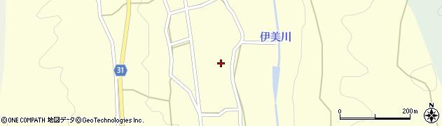 大分県国東市国見町野田805周辺の地図