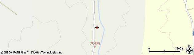 大分県国東市国見町櫛海1183周辺の地図