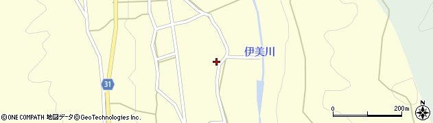 大分県国東市国見町野田802周辺の地図