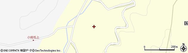 大分県国東市国見町大熊毛1815周辺の地図