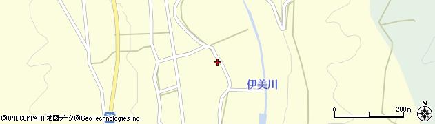 大分県国東市国見町野田765周辺の地図