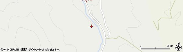 大分県国東市国見町鬼籠854周辺の地図