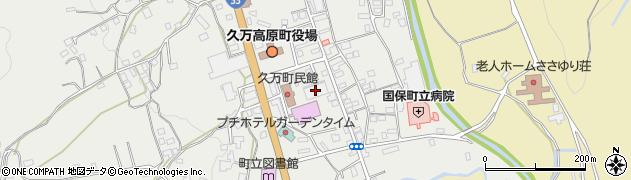 愛媛県教育研究協議会 上浮穴支部周辺の地図