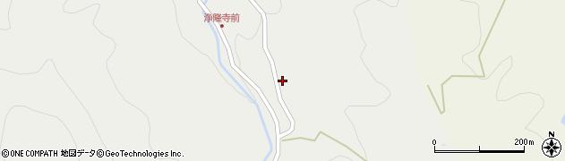 大分県国東市国見町鬼籠1195周辺の地図