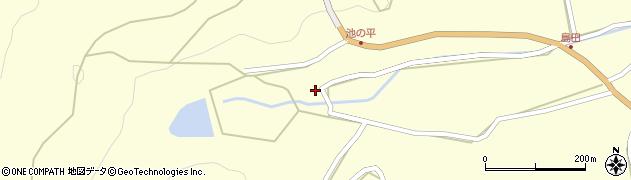 大分県国東市国見町大熊毛2971周辺の地図