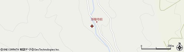 大分県国東市国見町鬼籠842周辺の地図