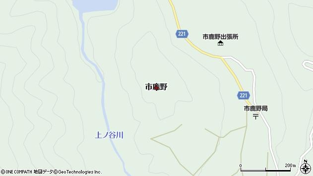 〒646-0301 和歌山県西牟婁郡白浜町市鹿野の地図