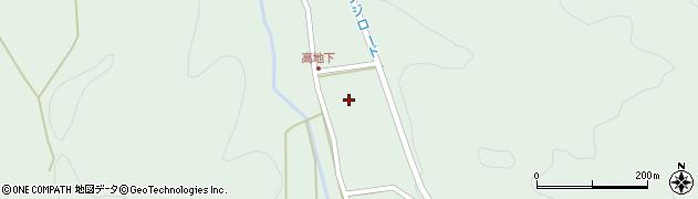大分県国東市国見町櫛来2677周辺の地図