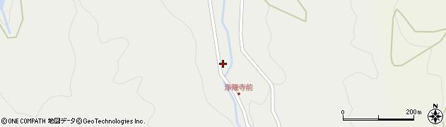大分県国東市国見町鬼籠772周辺の地図
