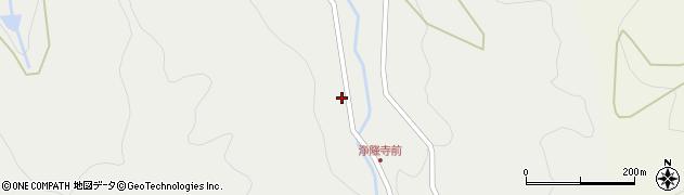 大分県国東市国見町鬼籠768周辺の地図