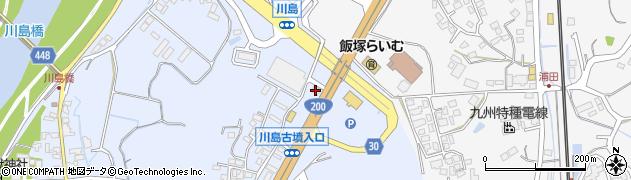 ビーウェーブ(B−WAVE)周辺の地図