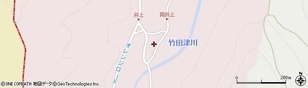 大分県国東市国見町竹田津1357周辺の地図