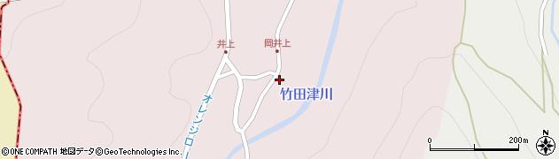 大分県国東市国見町竹田津1149周辺の地図